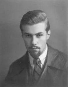 Святослав Николаевич Рерих. Дарджилинг, 1923–1924