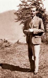 Святослав Николаевич Рерих. Наггар, 1930-е
