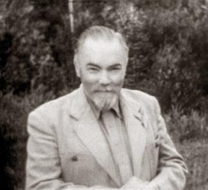 Юрий Николаевич Рерих - выдающийся русский востоковед, лингвист, филолог, искусствовед, этнограф, путешественник