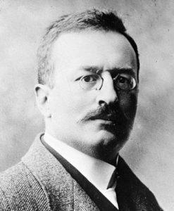 Свен Андерс Гедин (19 февраля 1865 - 26 ноября 1952 (87 лет))