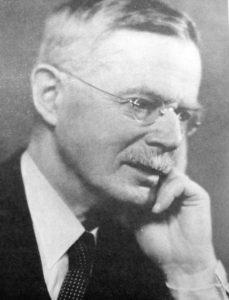 Освальд Сирен (6 апреля 1879 – 26 июня 1966)