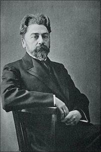 Дмитрий Власьевич Айналов (8.02.1862- 12.12.1939)