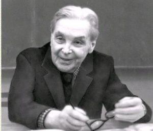 Дмитрий Дмитриевич Иваненко