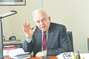 Валерий Александрович Черешнев
