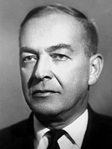 Владимир Васильевич Струминский