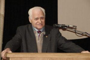 Игорь Владимирович Бармин