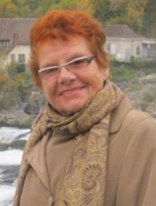 Маргарита Николаевна Дудина