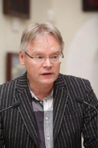 Александр Викторович Федотов