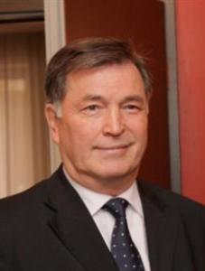Валерий Павлович Ануфриев