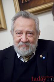 Андрей Андреевич Золотов