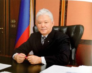 Михаил Ефимович Николаев